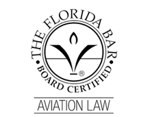 The Florida Bar | Board Certified | Aviation Law