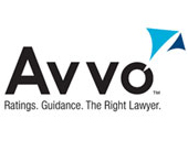 AVVO Ratings. Guidance. The Right Lawyer. TM